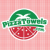 10% OFF EVERYTHING at Pizza Towels